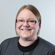 Our Staff Christine