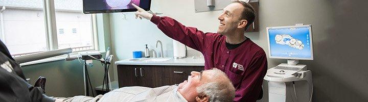 Gum Disease Treatment Photo