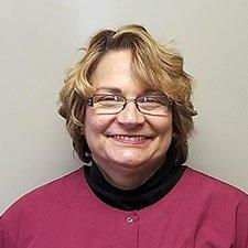 Ronda photo at Meiss Family Dental